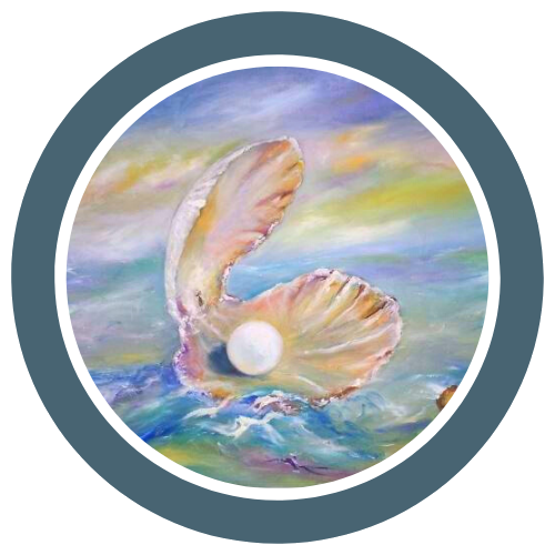 Pearl Counselling and Psychotherapy Logo